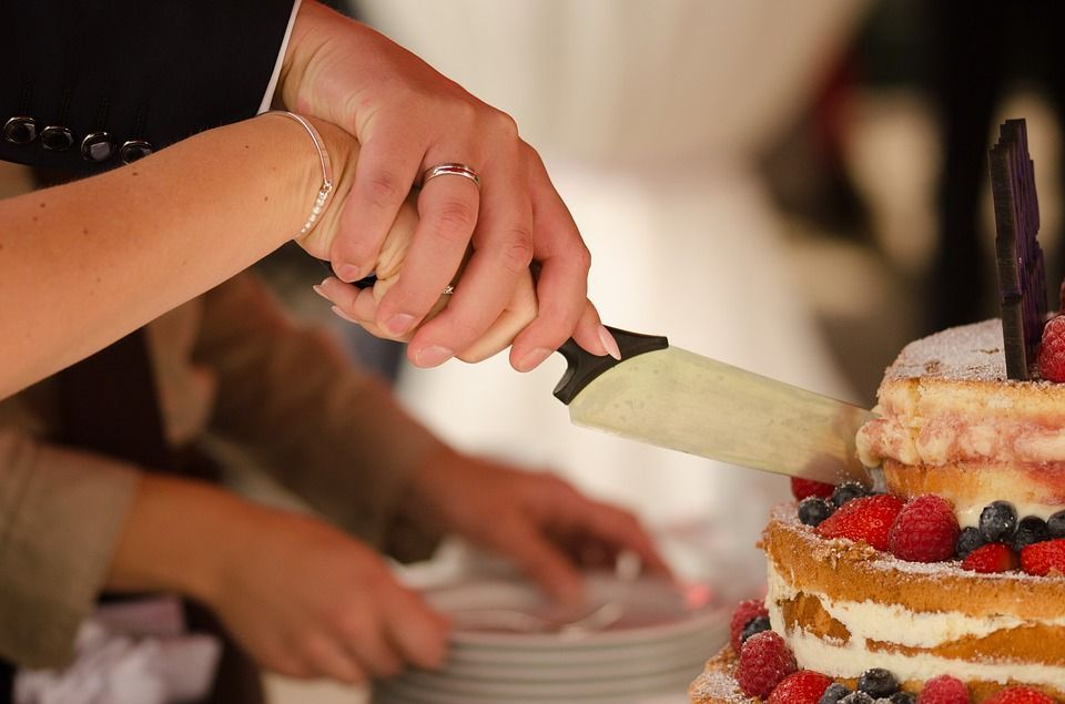 tortas de matrimonio lindas trujillo peru