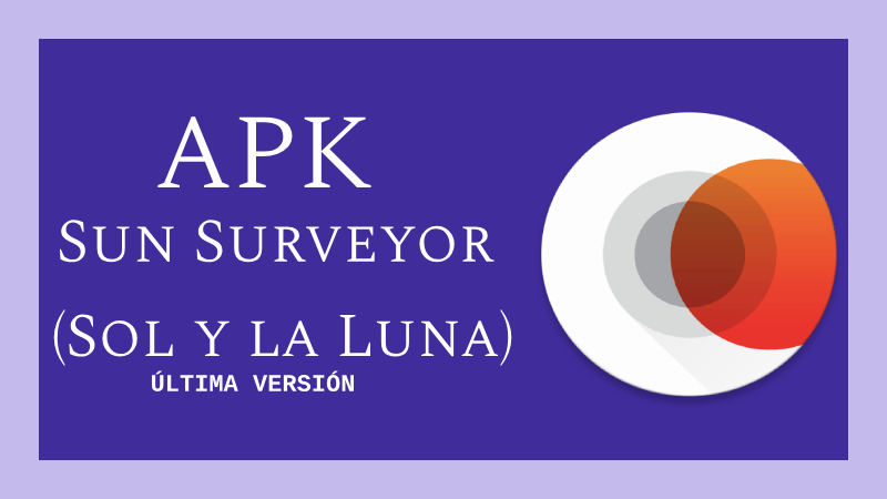descargar Sun Surveyor Sol y la Luna premium free